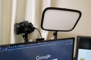 GH5をウェブカメラ化しました